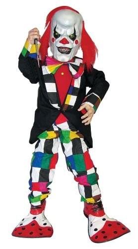 Stabbo the Clown Prop