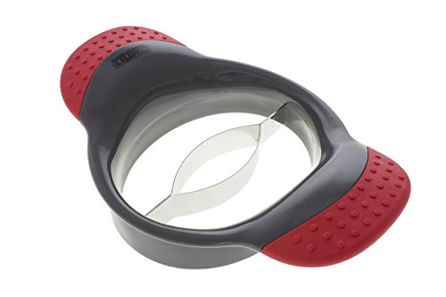 mango-slicer-cutter-pitter-kitchen-tool-by-comfify-burgundy-red-and-grey