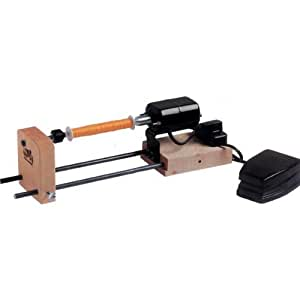 Schacht Electric Bobbin/Spool Winder