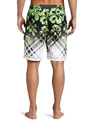 Amazon: 男式沙滩短裤特卖,折扣多达60% OFF
