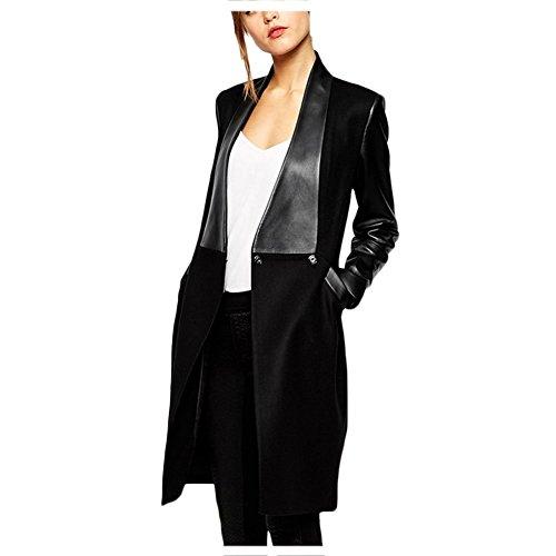 krralinlin-womens-winter-black-wool-jacket-pu-leather-sleeve-long-trench-coat