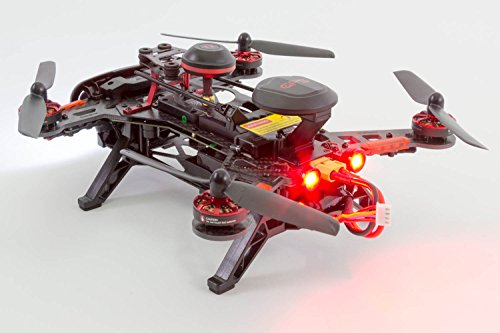 XciteRC-15003780-FPV-Racing-Quadrocopter-Drohne-Runner-250-Advance-RTF-mit-HD-Kamera
