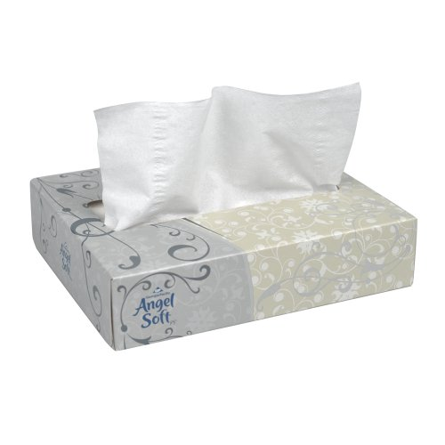 Tayyip 11 x 10 facial tissue was