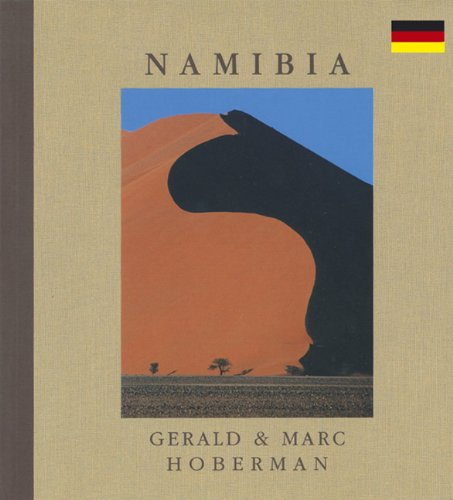 Namibia Booklet (Booklets)