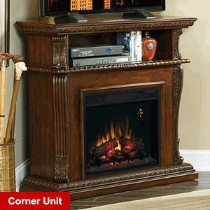 ELECTRIC FIREPLACES, ELECTRIC LOGS AMP; SPACE HEATERS