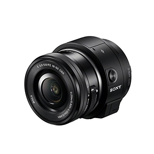 Sony-ILCE-QX1-Fotocamera-Lens-Style-per-Smartphone-a-Obiettivi-Intercambiabili