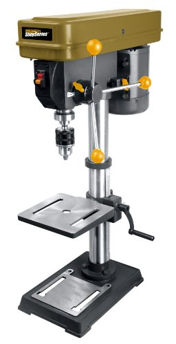 Find Discount Rockwell RK7032 Shop Series 10-Inch Drill press