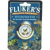 Flukers Relative