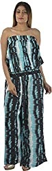 HotShot Women's Cotton V-Neck Dress (RH015, Small)