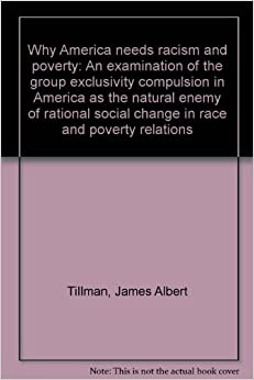 racism and the need for change in society The changing meaning of race: the 20th century has been marked by enormous change in terms of how we define race  the fundamental contours of race and racism in .