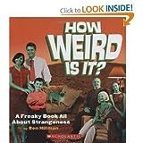 How Weird Is It?