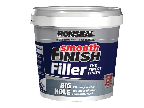ronseal-bhf12l-12l-smooth-finish-big-hole-filler