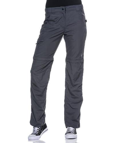 Black Wolf Pantalón Zip Off
