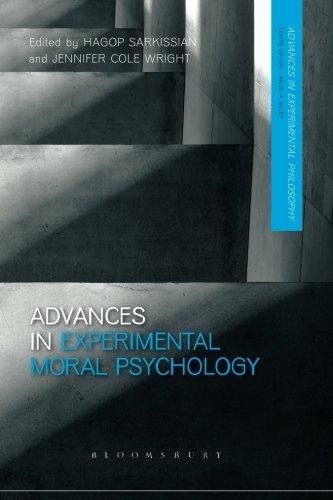 Advances in Experimental Moral Psychology (Advances in Experimental Philosophy)