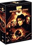 echange, troc Babylon 5 : L'integrale saison 5 - Coffret 6 DVD
