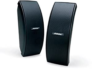 Bose 151 SE Elegant Outdoor Speakers (White)