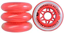 Labeda Cybernetic Wheels 80mm