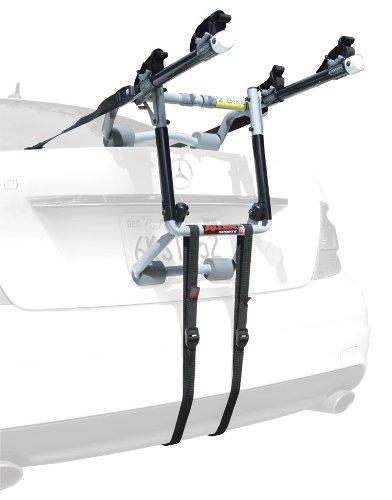 Allen 102S Premium 2-Bike Trunk Mount Rack