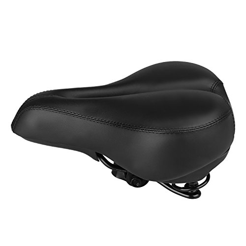 Comfort-Soft-Foam-Bike-Seat-Mountain-Bike-saddle-Bicycle-Cycling-Saddle-Seat-Gel-Comfort-Bicycle-Seat-Cycling-Seat-Cushion-Pad-comenzar