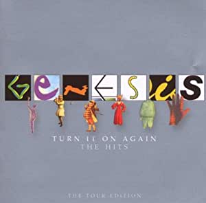 Turn It On Again - The Hits (The Tour Edition)