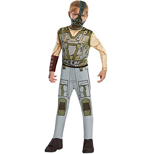 Batman: Bane Kids Costume
