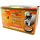 San Francisco Bay Coffee Pumpkin Spice - 12 Count Cups One Cup