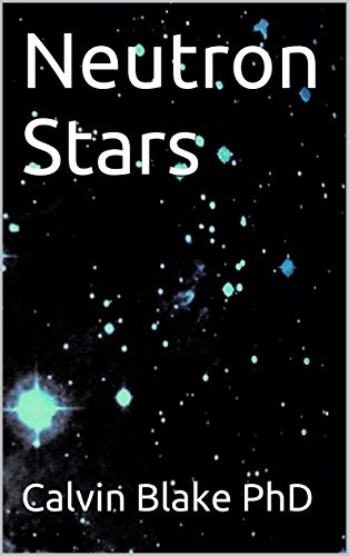 Neutron Stars PDF Download Free