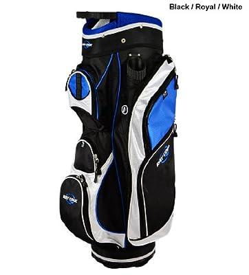 Ray Cook Golf RCC-1 Cart Bag