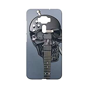 BLUEDIO Designer Printed Back case cover for Asus Zenfone 3 - G7932