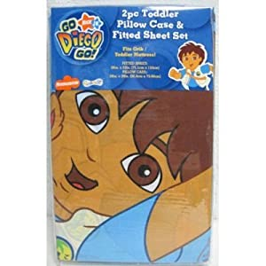 301 moved permanently for Go diego go bedding