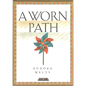 an analysis of the true meaning of the story in the worn path by eudora welty Eudora welty, a worn path grandma who is the protagonist of welty's short story a worn path, is stopped on her way to town by a white man thematic analysis.