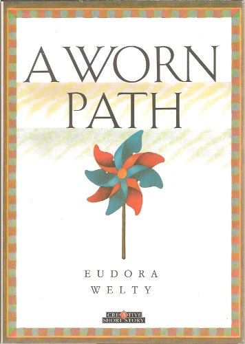 an analysis of the novel a worn path by eudora welty Everyone reacts differently to different situations in life the short story a worn path, by eudora welty, shows an excellent example of this statement.