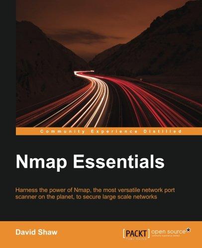 Nmap Essentials
