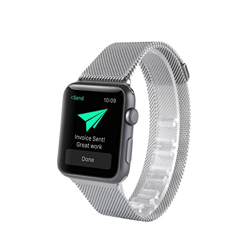 para-apple-reloj-with-unique-iman-lock-milanese-loop-pulsera-de-acero-inoxidable-correa-banda-para-a