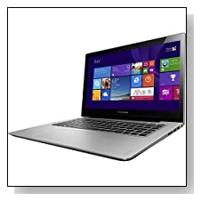 Lenovo IdeaPad U430 59399722 i7 Touch Ultrabook Review