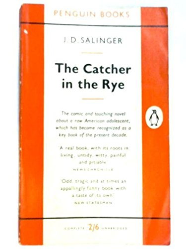 a journey to maturity in catcher in the rye by j d salinger