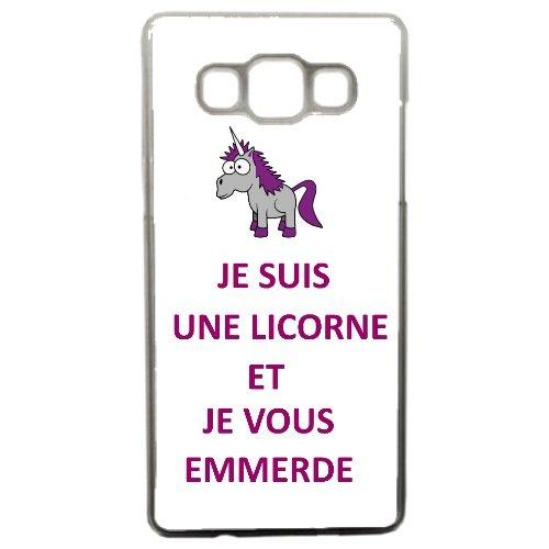 Aux-Prix-Canons-Etui-housse-coque-humour-licorne-je-t-emmerde-Samsung-Galaxy-S6-Edge-plus