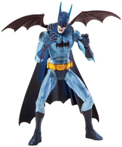Batman Unlimited Vampire Collector Action Figure at Gotham City Store