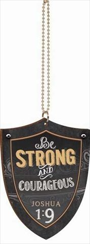 p-graham-dunn-120203-car-charm-shield-be-strong-courageous-chalkboard-with-chain-275-x-4