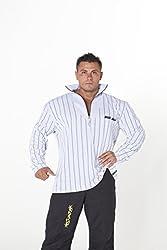 BIG SAM Sweater Sweatshirt Jacket Hoody UNCLE BODY DOG Logo *4522*