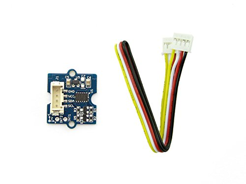 Seeedstudio Grove - 3-Axis Digital Accelerometer(±16g) (Digital Accelerometer compare prices)