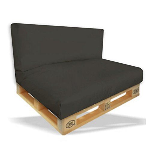 palettenkissen palettenpolster g nstig online. Black Bedroom Furniture Sets. Home Design Ideas