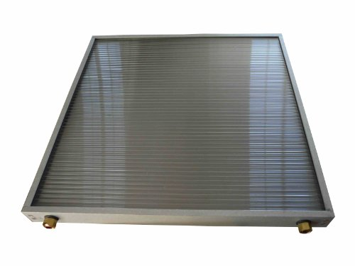 EZ-37 Solar Water Heater Panel (Solar Heater Water compare prices)