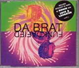 DA BRAT FUNKDAFIED CD AUSTRIAN COLUMBIA 1994