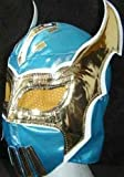 SIN CARA WWE WRESTLING MASK FANCY DRESS UP COSTUME OUTFIT MEXICAN FOR CHILDREN KIDS BOYS GIRLS ADULT MASKS IN MY OTHER ITEMS NEW TNA ECW WWF