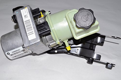 Dodge Charger Chrysler 300 Power Steering Pump