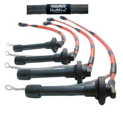 subaru Spark Plug Wires