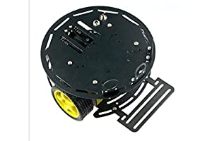 Turtle - 2WD Mobile Platform from DFRobot