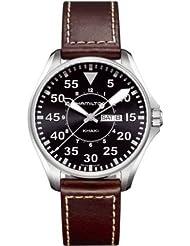 Hamilton Khaki Aviation Pilot Men's Watch - 64611535