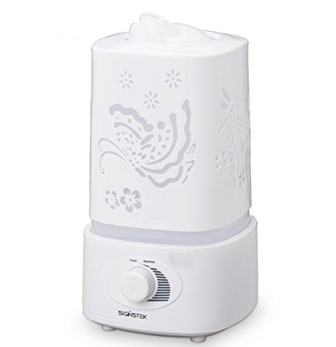 Signstek Ultrasonic Air Humidifier